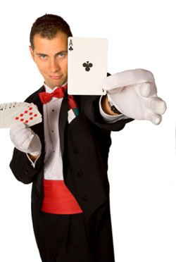 Colorado magicians