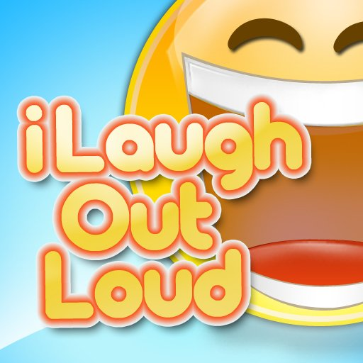 Funny Laughter iPhone App