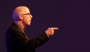 Conference Speaker Brad Montgomery