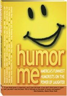 humor me book