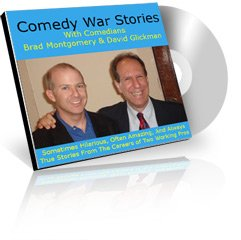 comedian war stories