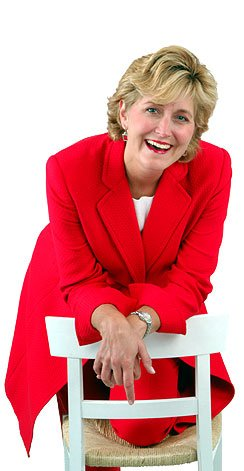 colorado speaker sarah michel