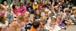Colorado School Assembly