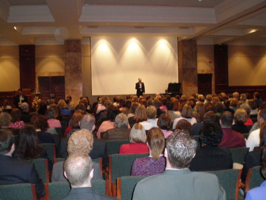 How to be a Motivational Speaker - Official Site: Funny