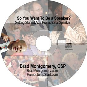 How to be a Motivational speaker audio