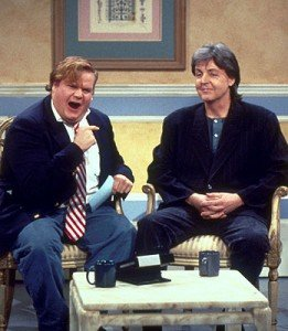 Chris Farley Motivational Speaker
