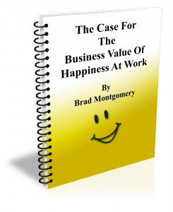 Happiness White Paper