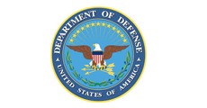 Logo - Department of Defense USA