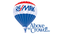 RE/MAX Above the Crowd - Logo