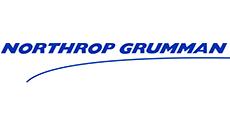 Logo - Northrop Grumman