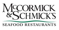 Mc Cormick & Schmicks Logo