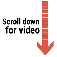 scroll down for video