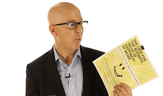 Official Site: Funny Motivational Keynote Speaker Brad